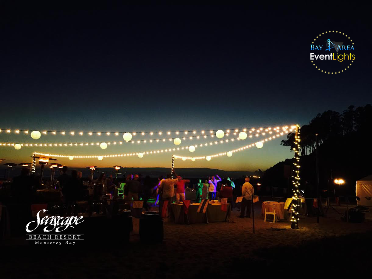 Home Bay Area Event Lights