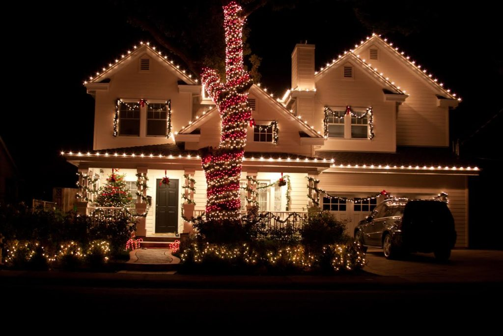 Holidays - Bay Area Event Lights